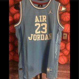 Other - Youth size Jordan jerseys